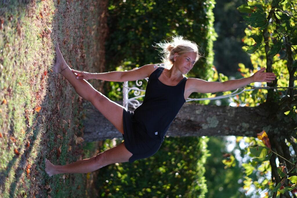 Yoga Toscana 2020