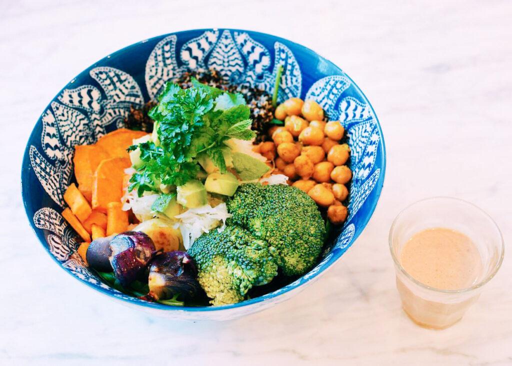 recept vegetarisk mat